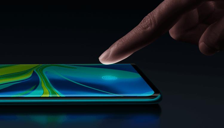 Xiaomi Mi Note 10'a Bir De Böyle Bakın 1