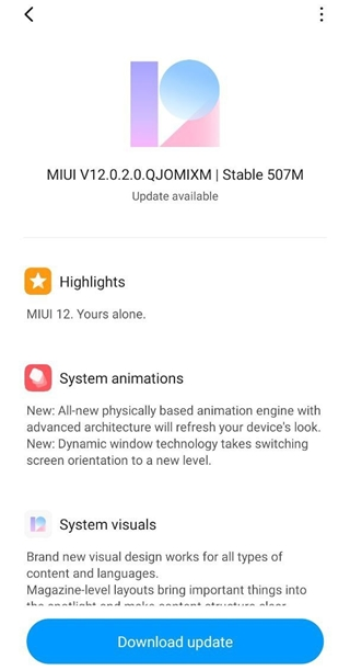 Redmi Note 9