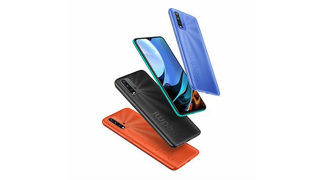 Redmi 9T ve Note 9T