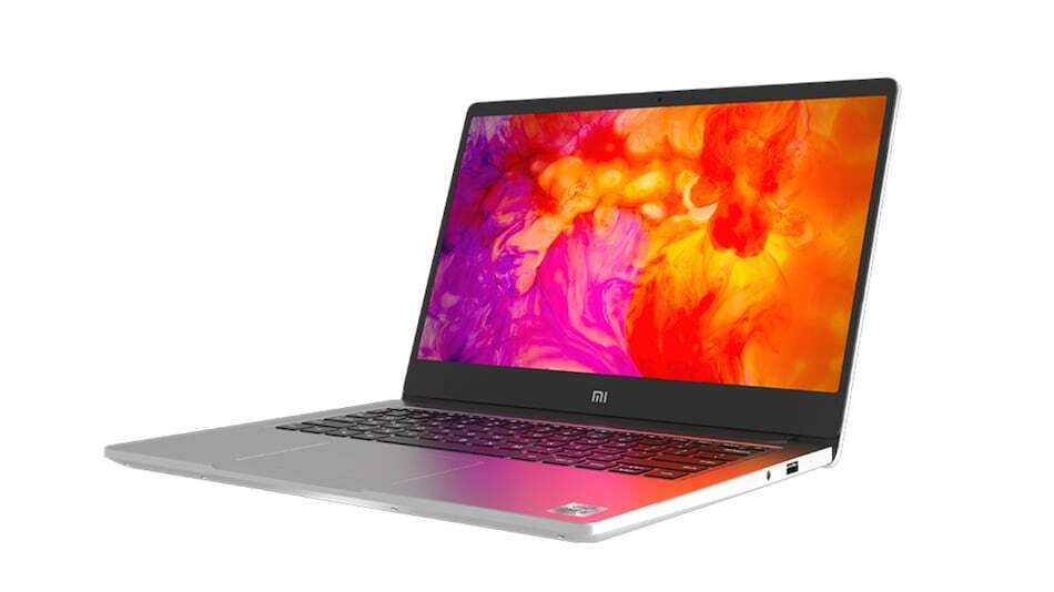 Xiaomi Mi NoteBook 14 (IC)